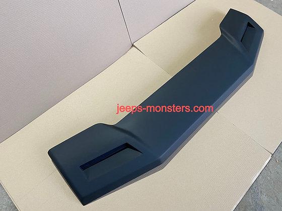 Козырек над лобовым стеклом стеклопластик для Гелендевагена 4x4 6x6