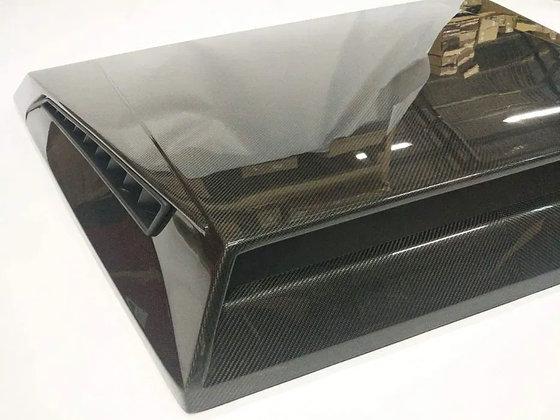 Капот Brabus 900 для Гелендвагена