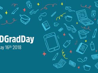 Celebrate GED Grad Day!