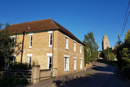 Sutton House, Sutton, Ely