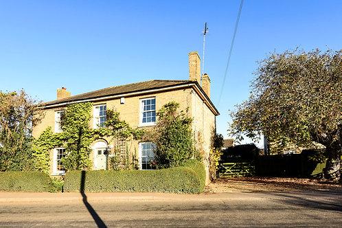 Fern House, Stretham, Ely