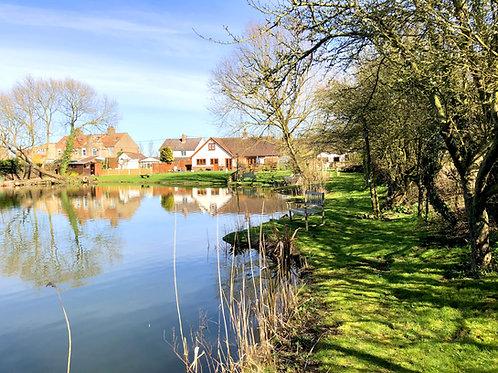 'Waterside', Doddington