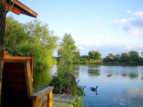 Lake View, Doddington, March