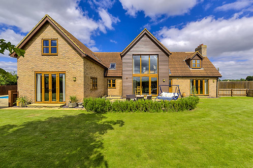 Briary Farm, Witchford, Ely