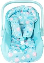 Funsie Onesie Baby Doll in Pig Outfit &