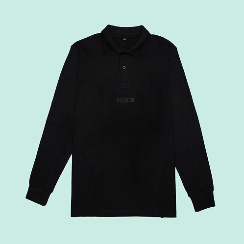 LONG POLO SHIRT