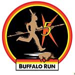 Coushatta Buffalo Run Logo.png