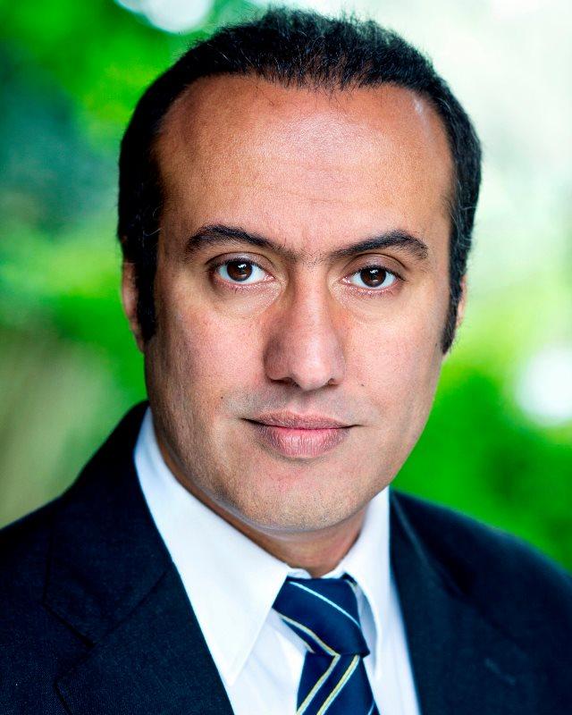 Sanj Hayre