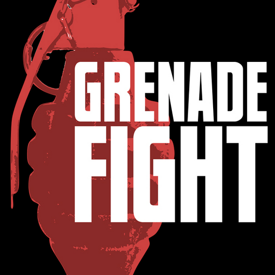 Grenade Fight Ink Web Store Now Open