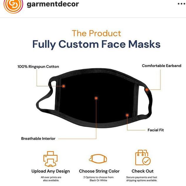 Designer: Garment Decor Los Angeles, CA Instagram: garmentdecor