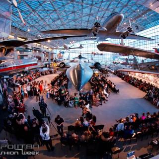Museum of Flight - Boeing Field 2019