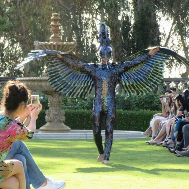 Greystone Mantion, Beverly Hills 2014