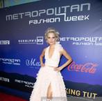 Ava Capra  Model: Americas Next Top Model