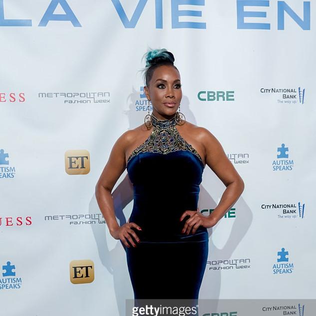 Vivica Fox  Actress: Empire,  Producer