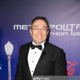 PAUL JARAMILLO Executive Producer