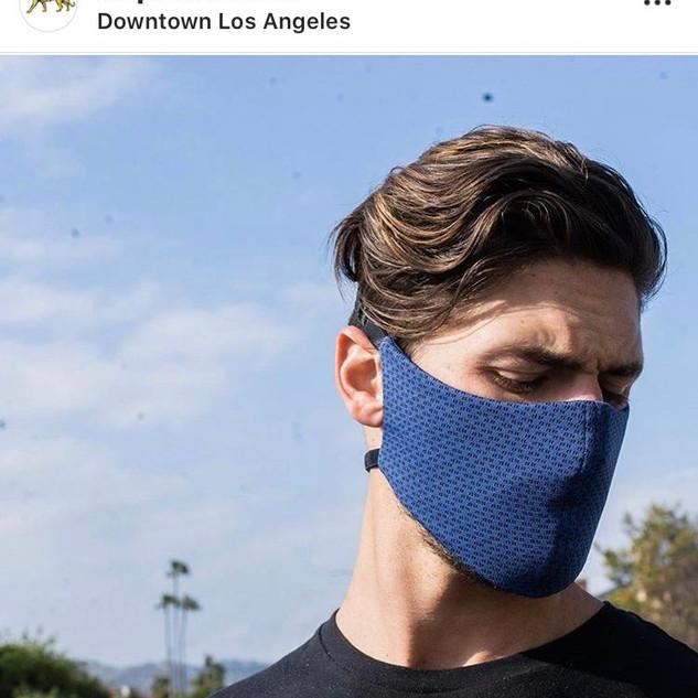 Designer: LEOPARDËT Los Angeles, CA Instagram: leopardetworld
