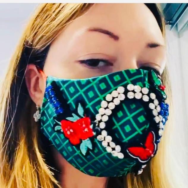 Designer: Lisa Marie Seattle, WA Instagram: lisamariestyle