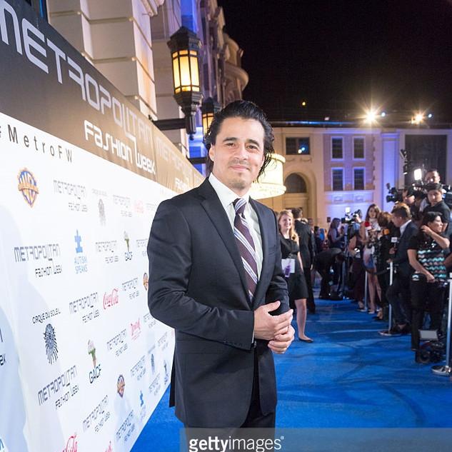 Antonio Jaramillo  Actor: Mayan