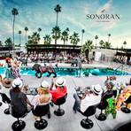 SOL BEACH CLUB at The Sonoran Palm Springs