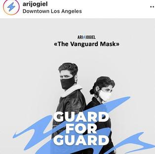 Designer: ARI JOGIEL Los Angeles, CA Instagram: arijogiel