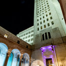 Los Angeles City Hall  2019