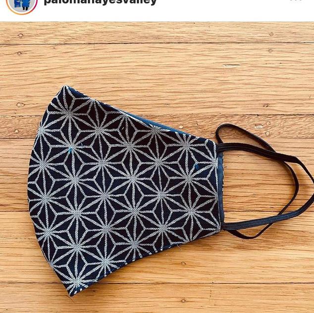 Designer: Laureano Faedi San Francisco, CA  Instagram: palomahayesvalley
