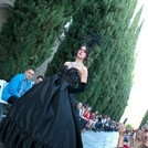 Greystone Mansion, Beverly Hills 2014
