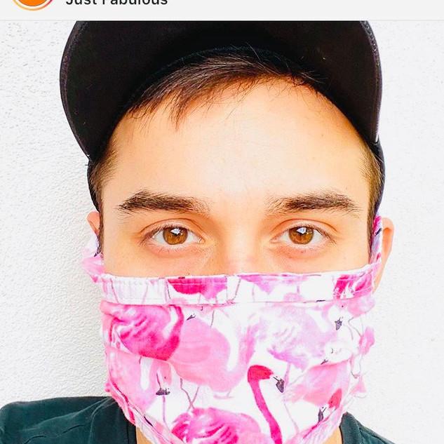 Designer: Just Fabulous Palm Springs, CA Instagram: bjustfabulous