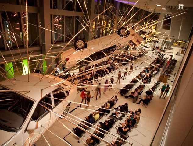 Seattle Art Museum  2011
