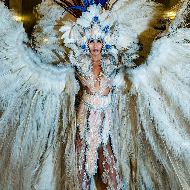 GREEK MYTOLOGY INSPIRED 2019 DESIGNER: Erick Bendana MODEL: Berenice Quezada PHOTO: James Giovanni Pan