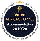 AFRICA'S TOP 100 ACCOMMODATION 2019_20.p