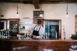 De bar/bistro, @StoriesofYou