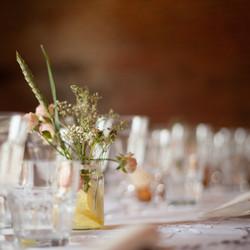 Bohemian trouwfeest