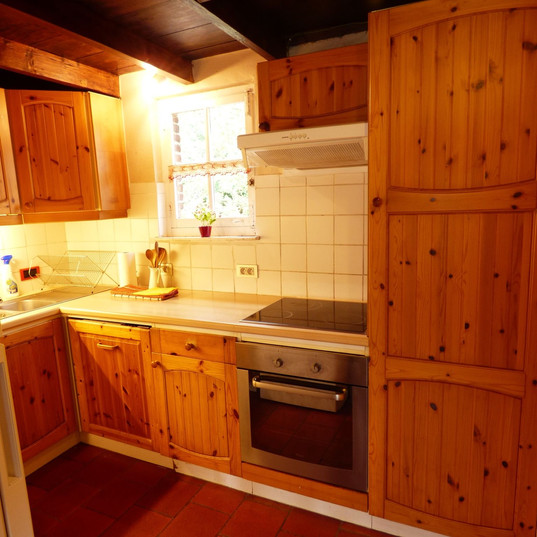 Keuken Den Haegepreeck