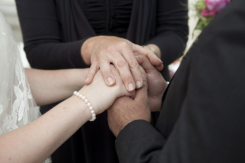 Huwelijksinzegening