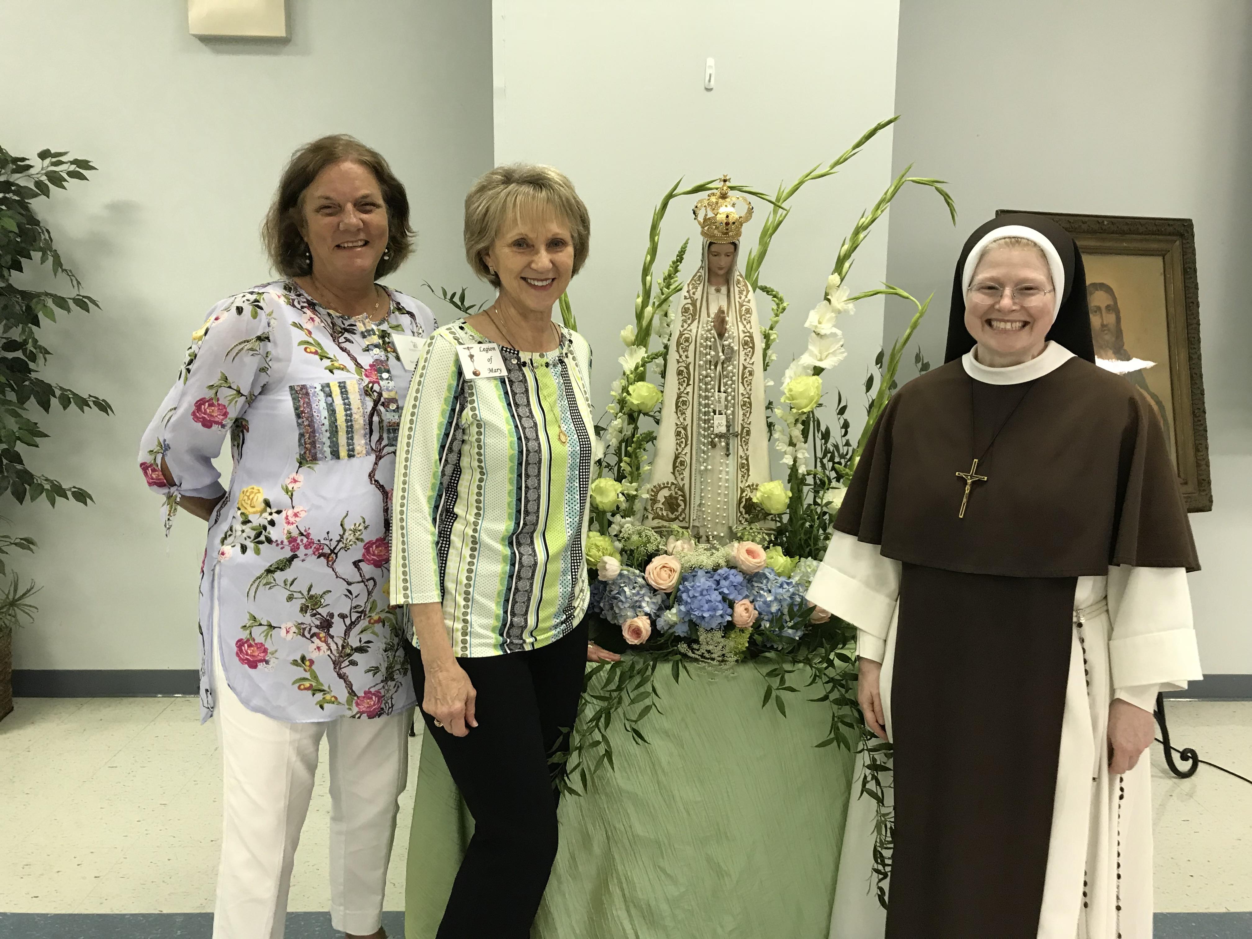 Fatima Conference 2018 pic # 1