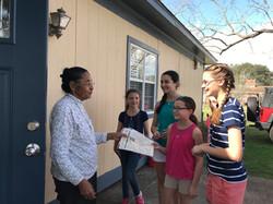 PPC 2018 Door-to-Door Evangelization w J