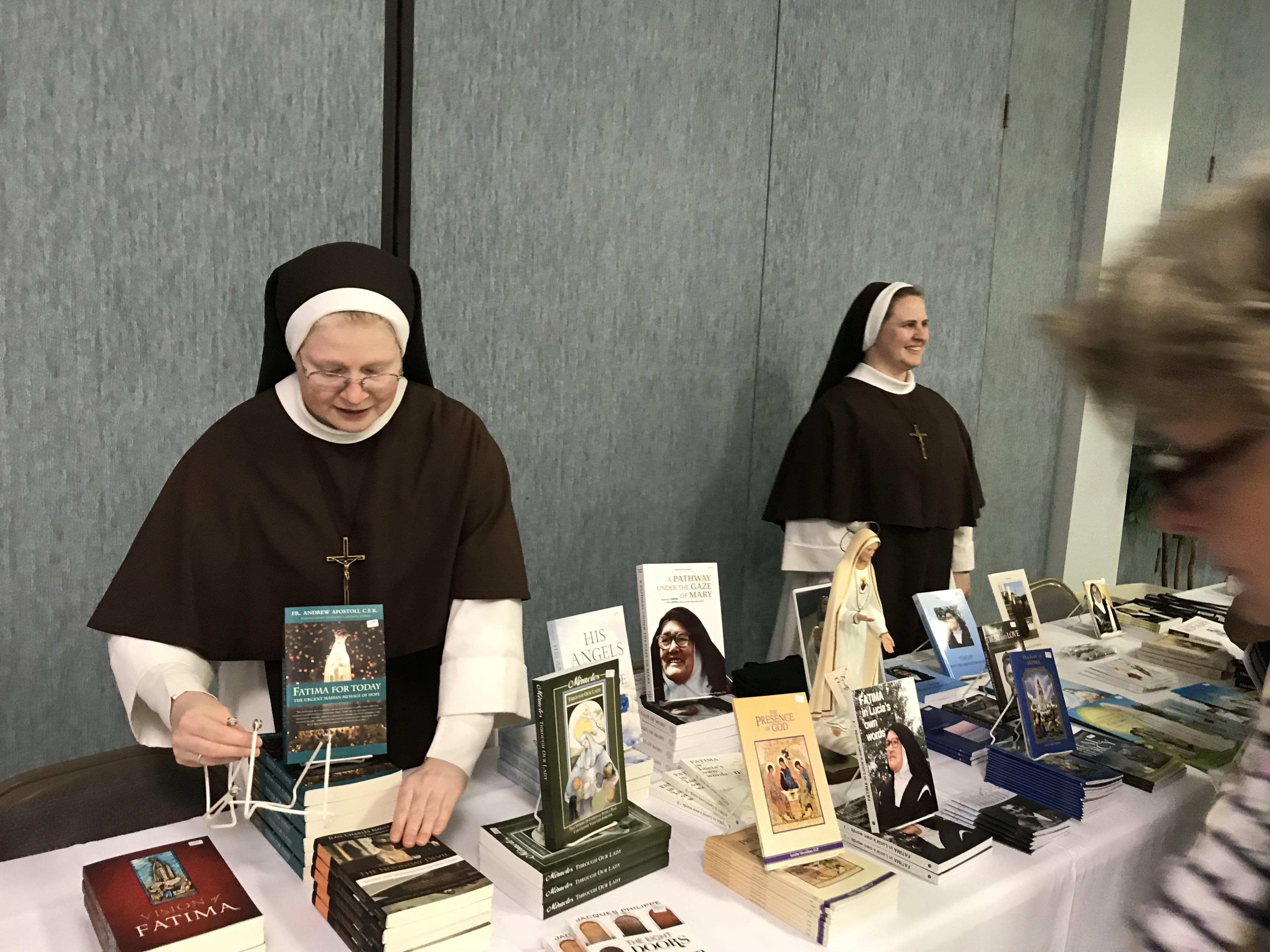 Fatima Conference 2018 pic # 2