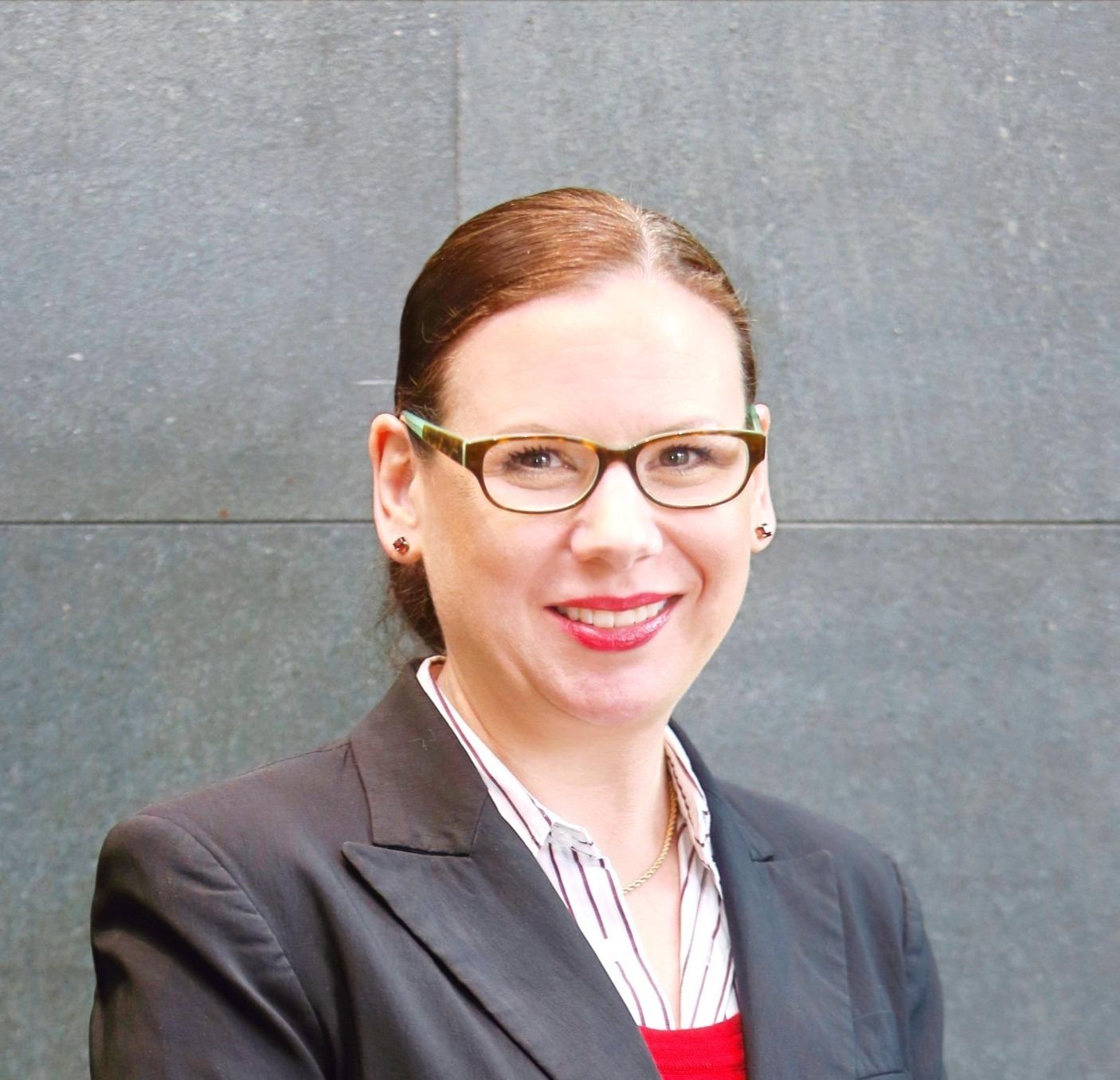 Annette Paroissien