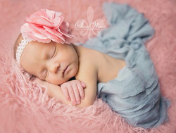 Love this one!! _She is so sweet when she's sleeping_ as Corbin would say