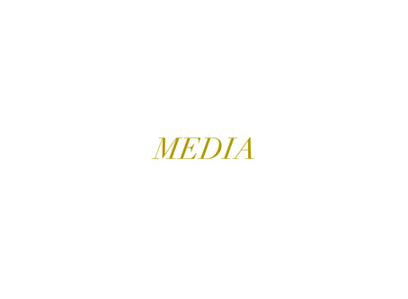 MEDIA情報