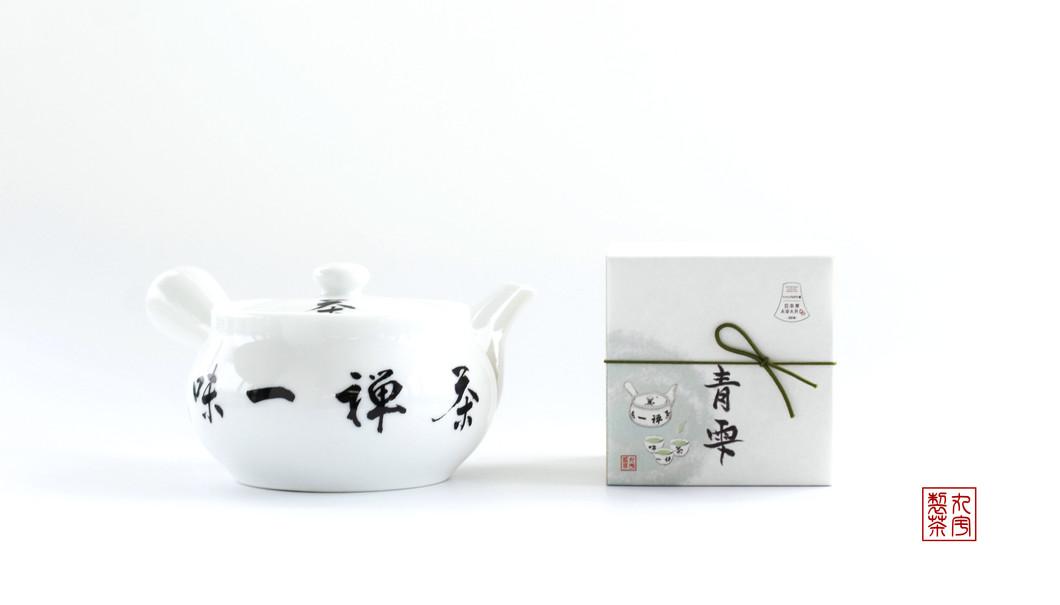 煎茶と急須