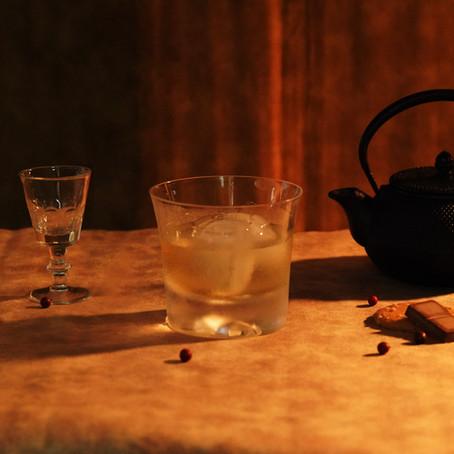 Chapter 3-2 - 淹れ方で違いを楽しむ -3つの焙じ茶の楽しみ方-