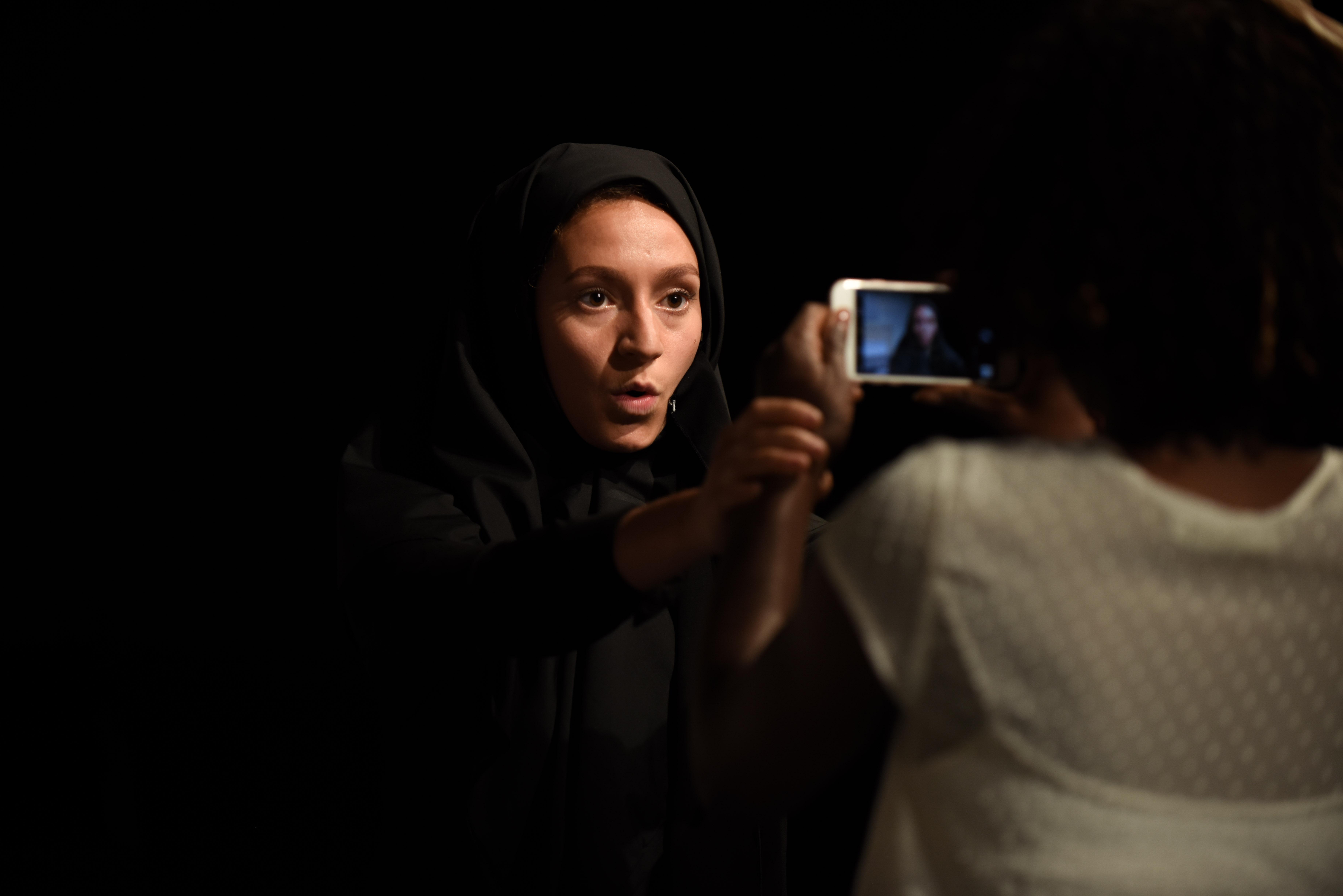 Women Redressed, Park Theatre