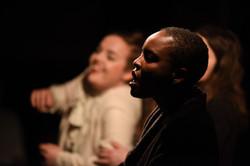 Women Redressed, Arcola Theatre