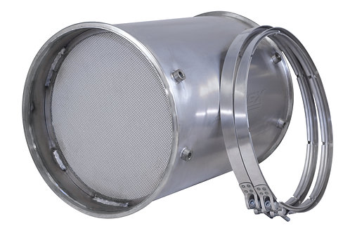 Cummins DPF Filter