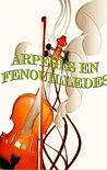 Logo Arpèges en Fenouillèdes