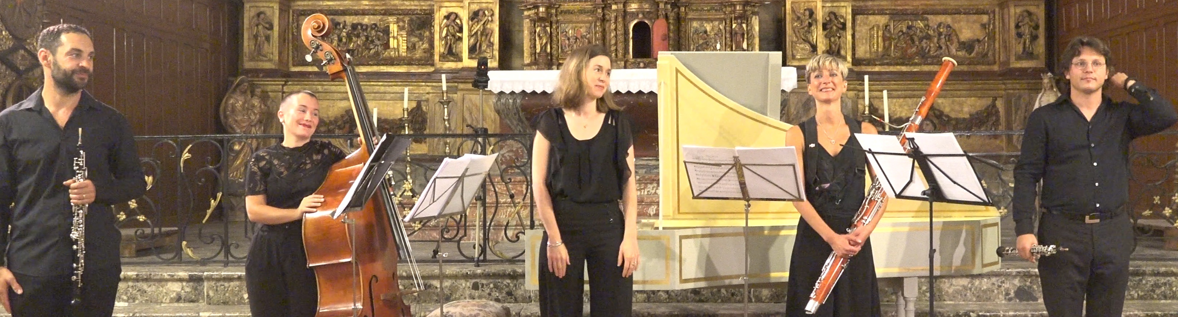 Ensemble ZELENKA