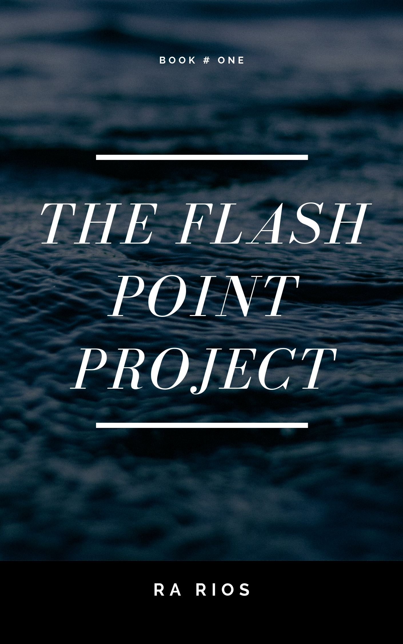 The Flash Point Project