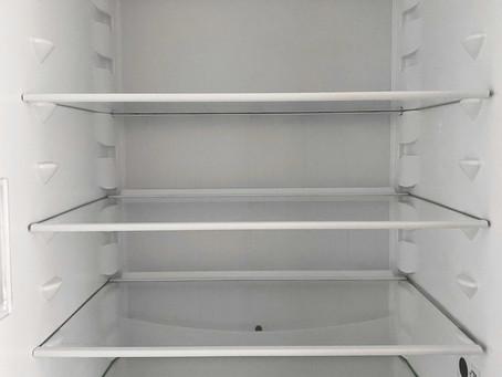 Jak správně čistit lednici?